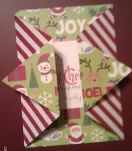 2012 Christmas Bobby