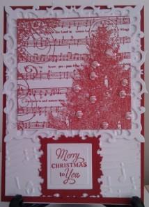 2012 Danuta Christmas
