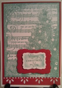 2012 Theresa Christmas