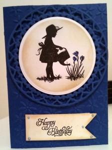 2013 Geraldine Birthday 1