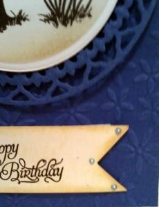 Geraldine Birthday