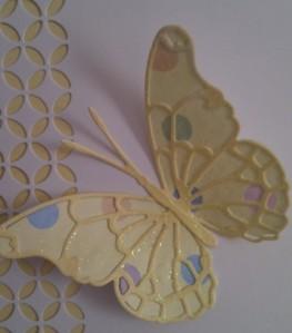 Vivienne Butterfly Darla Butterfly