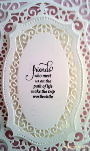 Justrite Special Gifts Labels Twenty Nine