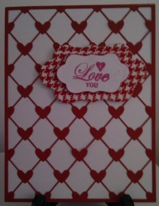 Poppystamps Heart Background Justrite Grateful Heart