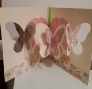 Elizabeth Craft Butterfly Pivot