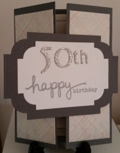 Spellbinders Labels 38