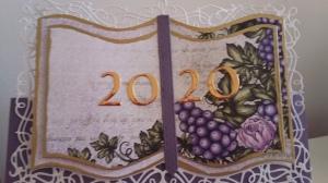 Heartfelt Creations Booklet Frames Booklet Basics Italiana Riviera